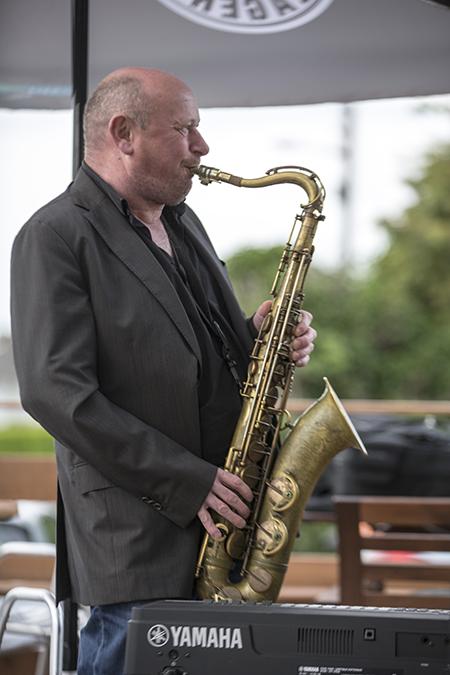 Jazz at The Summit Inn, Howth Hill, Co. Dublin