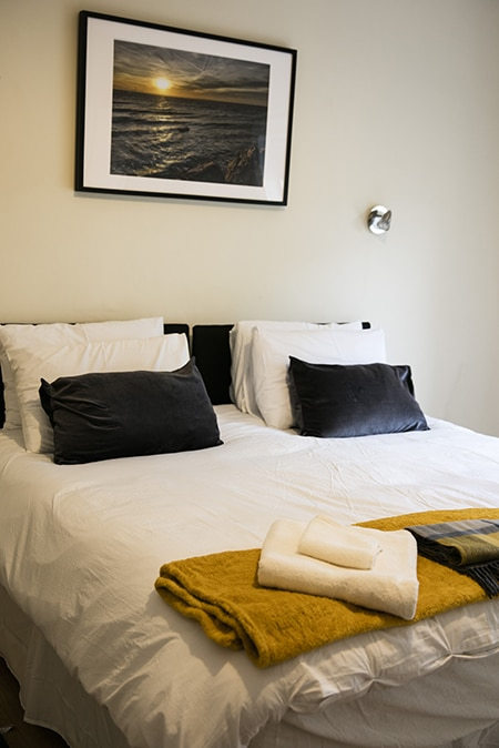 Rooms at The Summit Inn, Howth Hill, Co. Dublin