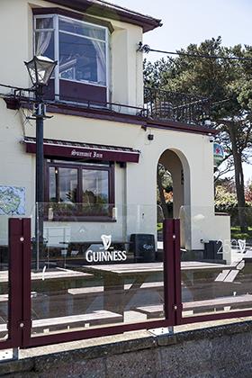The Summit Inn, Howth Hill, Co. Dublin